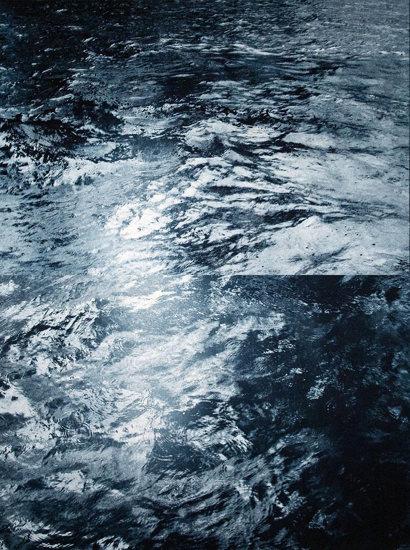 Aurel Dahlgrün - Unterseeische-Urerscheinung I